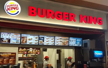 Agrupar 2 - Construção Civil Burger King